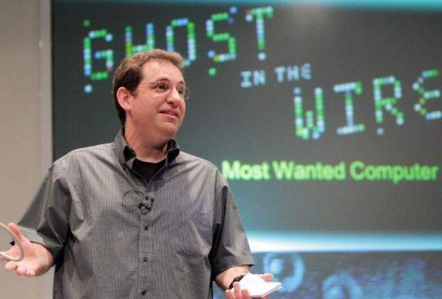 Kevin Mitnick se averguenza de su etapa hacker en la Campus 26