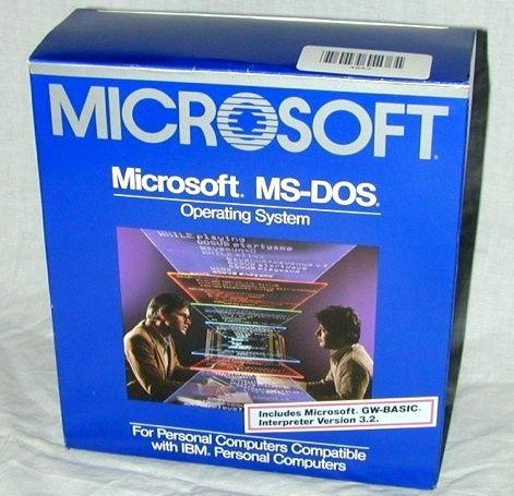 MS-DOS, 30 años de una historia que marcó la computación mundial 31