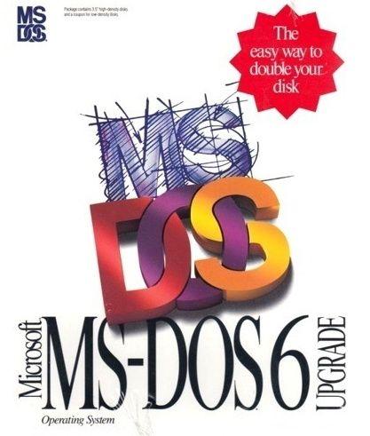 MS-DOS, 30 años de una historia que marcó la computación mundial 32