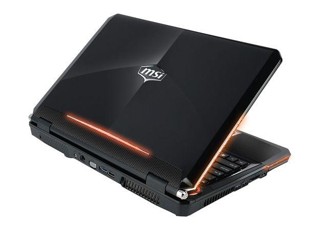 MSI GT680-R, portátil gamer a precio razonable