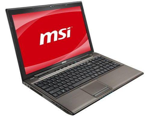 MSI GE620DX, nuevo portátil para juegos 30