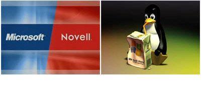 Microsoft amplía alianza con Novell por SUSE