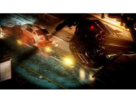 Need for Speed: The Run, nuevo trailer de lo último de EA
