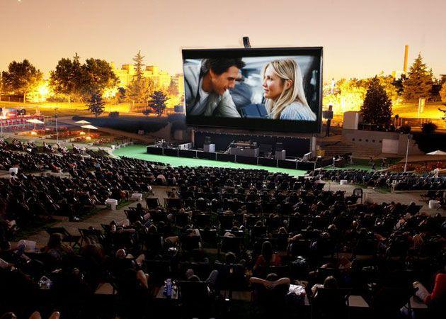Open Air Madrid, el cine como nunca lo has visto 27