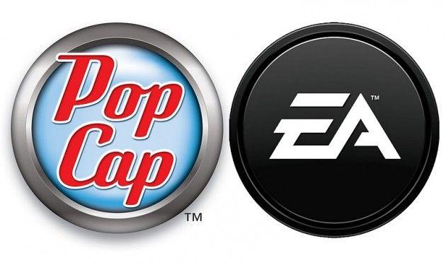 Electronic Arts pagará 1.500 millones de dólares por PopCap