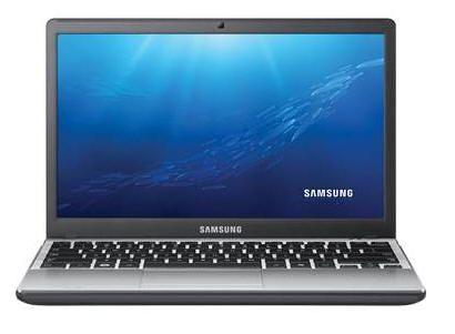 Los Samsung serie 3 también con APUs AMD