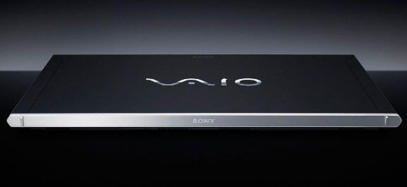 Sony VAIO Z 35