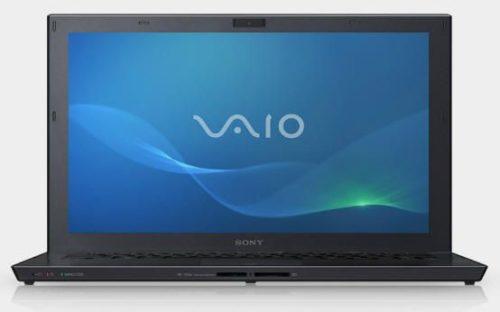 Sony VAIO Z 31
