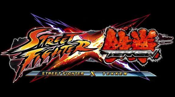 Street Fighter X Tekken tráiler