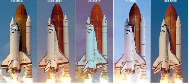 Llega el fin de la era de transbordadores espaciales de la NASA 30