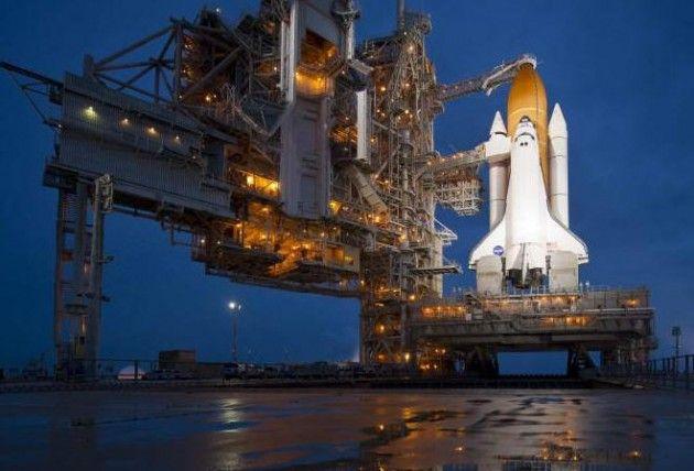 Llega el fin de la era de transbordadores espaciales de la NASA