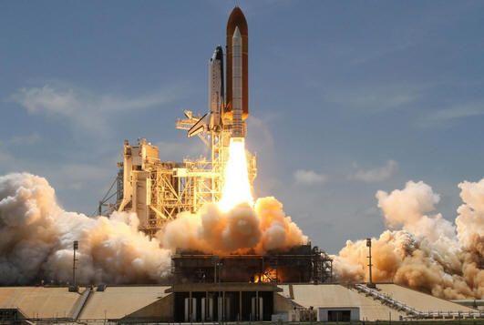 Llega el fin de la era de transbordadores espaciales de la NASA 31
