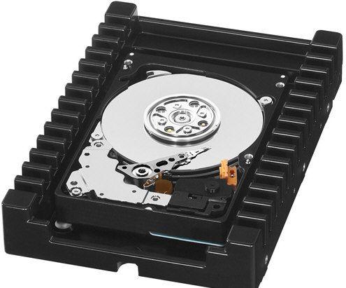 Western Digital mejora discos duros velociraptor de consumo
