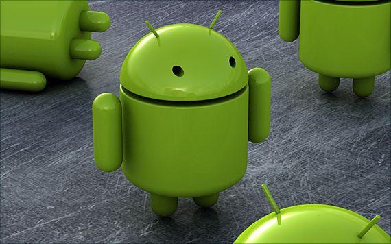 Nueva actualización Android 2.3.5 para el próximo lunes
