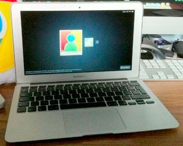 Usa Chromium OS en tu MacBook Air (2010)