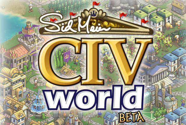 Civilization World, beta disponible en Facebook
