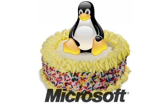 Microsoft pide una tregua a Linux en su 20 cumpleaños (VIDEO)