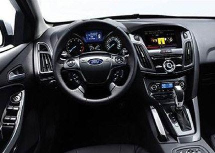 Ford, primer fabricante en eliminar el CD del automóvil