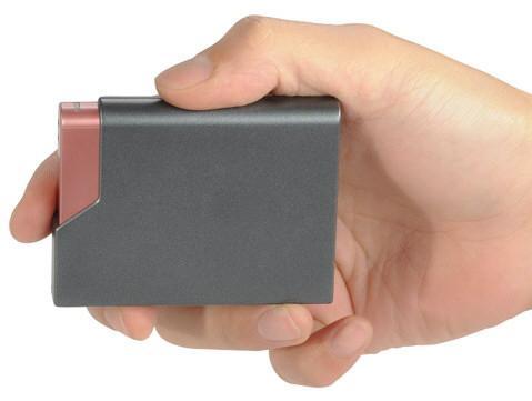 GIGABYTE prepara nuevo mini disco duro portátil de 1,8 pulgadas 29