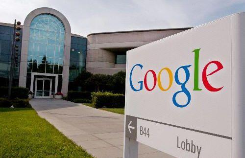 Google se dispara en bolsa al aumentar ingresos un 36% 27