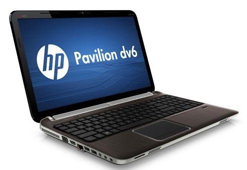 HP Pavilion dv6z Quad Edition