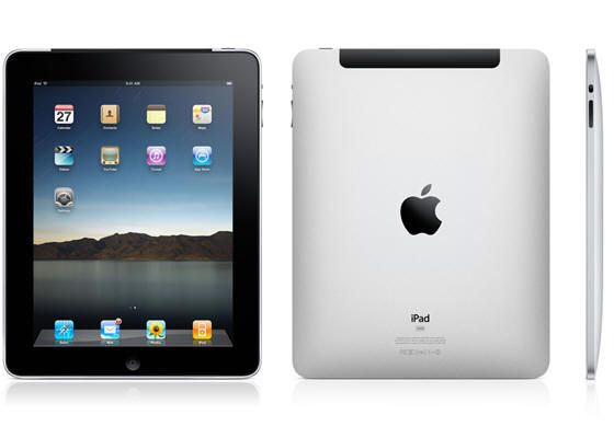 iPad HD ¿tablet profesional de Apple? 29