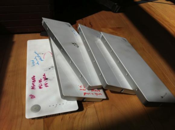 Las baterías de los MacBook vulnerables a hackeos