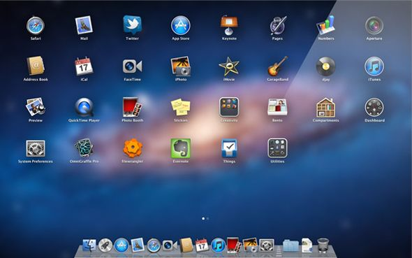 Mac OS X Lion 10.7 31