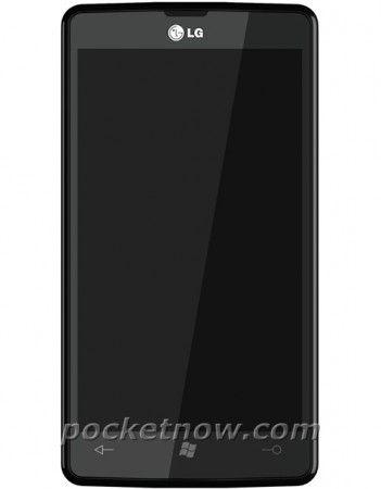 LG prepara una nueva hornada de 7 smartphones, ahora también con Windows Phone 7 32