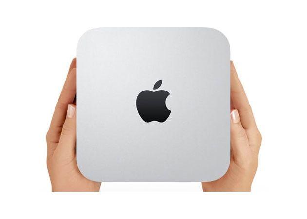 Analizamos el nuevo Mac Mini (mid 2011)