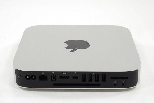 mac mini 2011 trasera 500x333 Analizamos el nuevo Mac Mini (mid 2011)