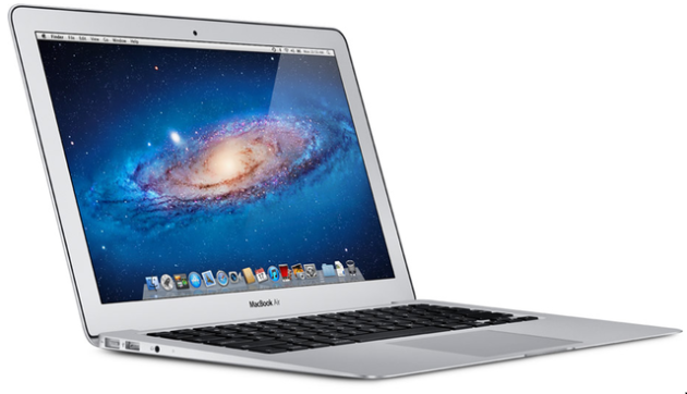 Primer contacto MacBook Air 2011 y comparativa frente al modelo 2010
