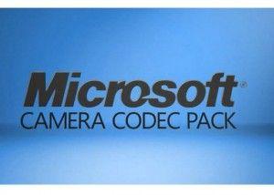 Camera Codec Pack (RAW nativo en Windows)