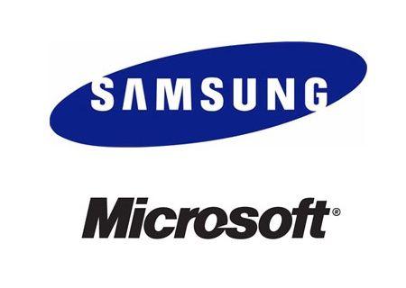 Microsoft quiere 15 dólares por cada smartphone Android Samsung vendido