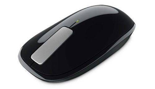 Microsoft lanza oficialmente su nuevo ratón Explorer Touch