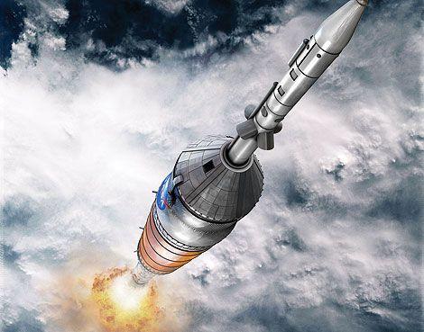 El futuro de la carrera espacial, ¿qué veremos en los próximos años?