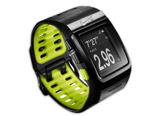 Reloj Nike+ SportWatch GPS 27