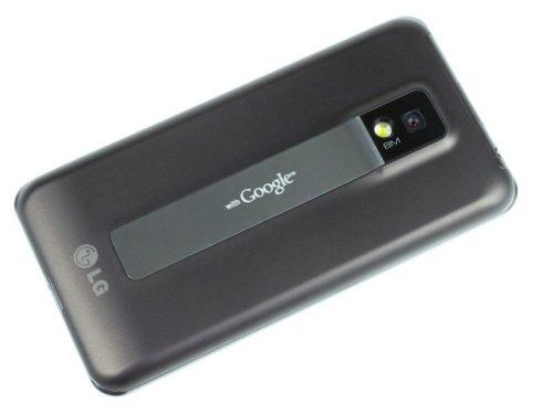 LG Optimus 2X 32