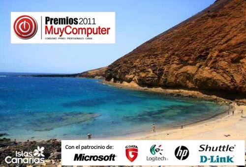 Elige a los mejores del año en los Premios MuyComputer 2011 35