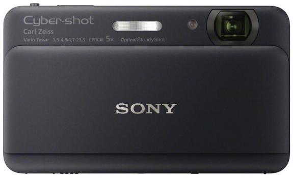 Sony presenta nuevas cámaras Cyber-shot TX55 y WX30