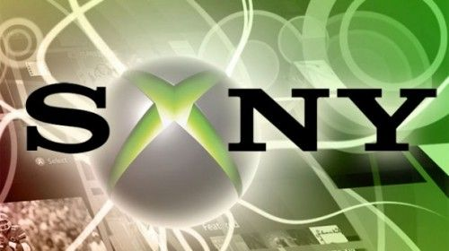 Posible unión – íntima colaboración Sony y Microsoft