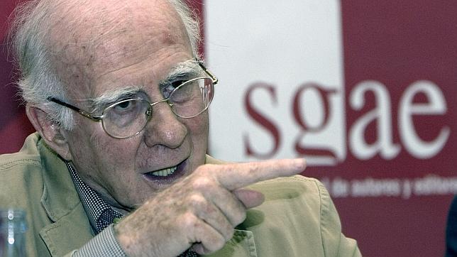 El Gobierno se desmarca del escándalo SGAE