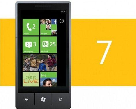 El primer anuncio de Windows Phone 7.5 Mango (VIDEO)