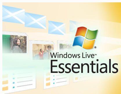 Windows Live Essentials 2011 actualizado