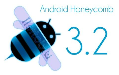 Android 3.2 llega al mercado oficialmente, SDK disponible