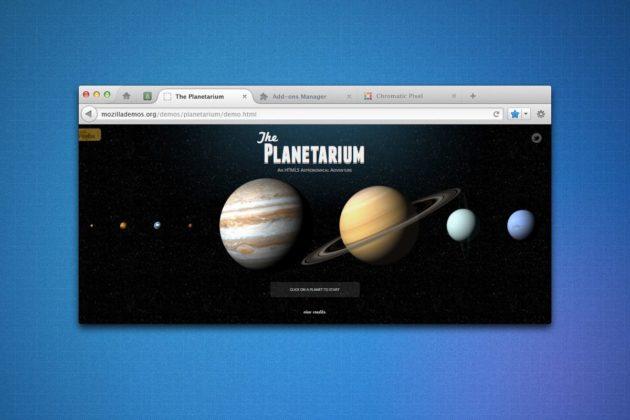 Firefox nos prepara un rediseño radical, muy a lo Chrome