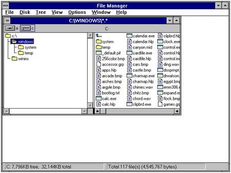 Así será el explorador de archivos de Windows 8 31