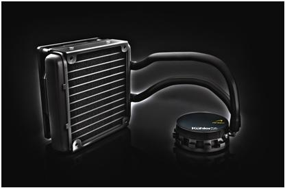 AMD considera la refrigeración líquida para los FX-Bulldozer 30