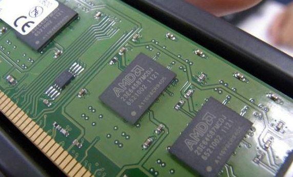 AMDRadeonMemoria 2 AMD comercializa memorias DDR3 Radeon