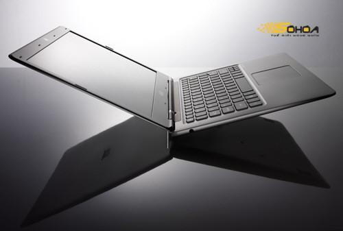 Acer Aspire 3951, lo más parecido a un MacBook Air con Windows 29